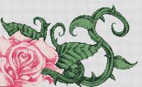 Pink Rose PDF