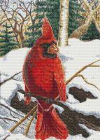 Winter Cardinal PDF