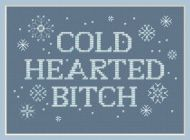 Cold Hearted PDF