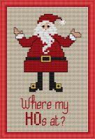 Santa's HOs