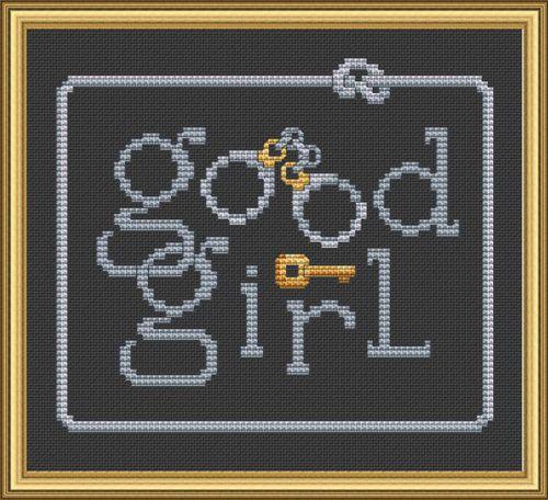 Good Girl PDF
