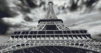Up the Eiffel Tower PDF