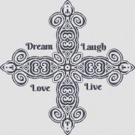 Dream, Laugh, Love, Live