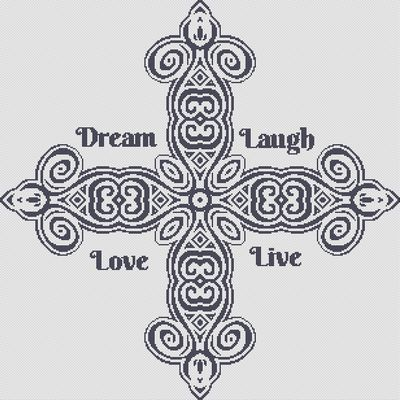 Dream, Laugh, Love, Live PDF