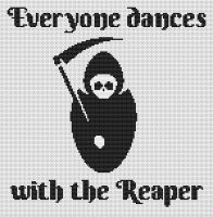 Dancing with the Reaper PDF